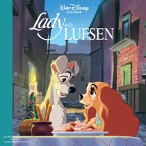 Cover for Lady & Lufsen