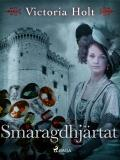 Cover for Smaragdhjärtat