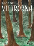 Cover for Vittrorna - VERSALER