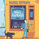 Cover for Hautaustoimisto Wähähappinen