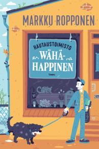 Cover for Hautaustoimisto Wähähappinen