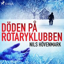 Cover for Döden på Rotaryklubben