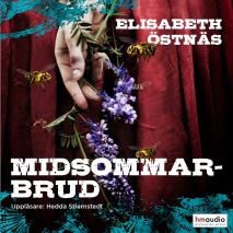 Cover for Midsommarbrud