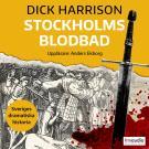 Omslagsbild för Stockholms blodbad