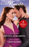 Cover for Grevens älskarinna/Väckt passion