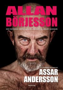 Cover for Allan Börjesson