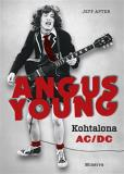 Cover for Angus Young - Kohtalona AC/DC