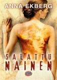 Cover for Salattu nainen