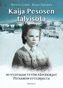 Cover for Kaija Pesosen talvisota