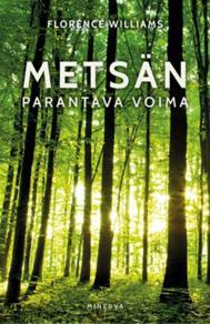Cover for Metsän parantava voima