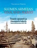 Cover for Suomen armeijan venäläinen perintö