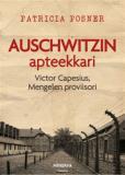 Cover for Auschwitzin apteekkari