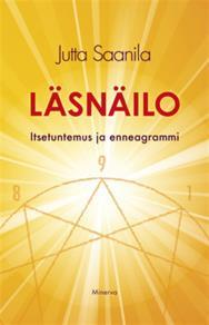 Cover for Läsnäilo