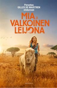 Cover for Mia ja valkoinen leijona