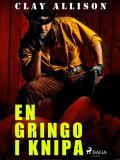 Cover for En gringo i knipa