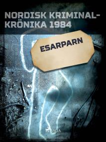 Cover for Esarparn
