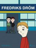 Cover for Fredriks dröm
