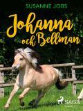 Omslagsbild för Johanna och Bellman