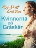 Omslagsbild för Kvinnorna på Gråskär