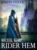 Cover for Mickel Korp rider hem