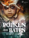 Cover for Pojken och båten