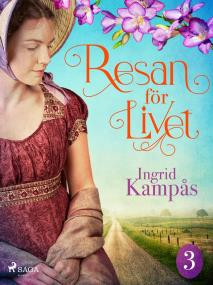 Cover for Resan för livet del 3