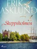 Omslagsbild för Skeppsholmen