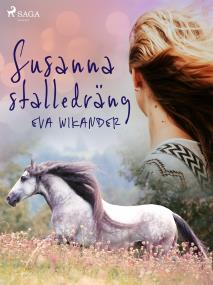 Cover for Susanna stalledräng