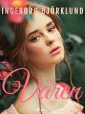 Cover for Våren