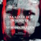 Cover for Vaka över dem som sover