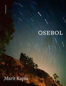 Cover for Osebol