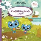 Cover for Killi ja Kiki - Mustikkapiirassaari