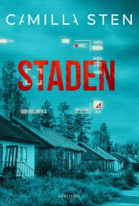 Cover for Staden