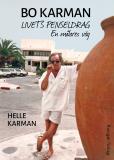Omslagsbild för Bo Karman : Livets penseldrag - En målares väg