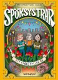 Cover for Spöksystrar. Ett spöke fyller år