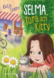 Cover for Selma, Tora och Kitty