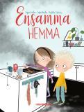 Cover for Ensamma hemma