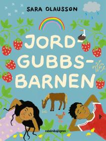 Cover for Jordgubbsbarnen