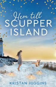 Cover for Hem till Scupper Island