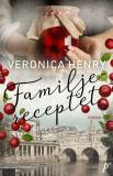 Cover for Familjereceptet