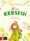 Cover for Att vara Kerstin