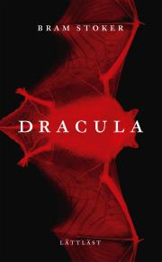 Cover for Dracula / Lättläst