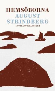 Cover for Hemsöborna / Lättläst