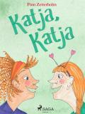 Omslagsbild för Katja, Katja