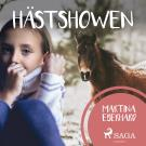 Cover for Hästshowen