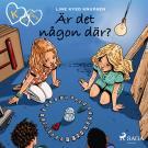 Cover for K för Klara 13 - Är det någon där?