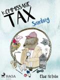Omslagsbild för Kommissarie Tax – samling