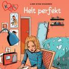 Cover for K för Klara 16 - Helt perfekt