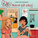 Cover for K för Klara 17 - Bara på skoj