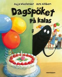 Cover for Dagspöket på kalas